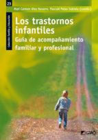 Los trastornos infantiles (ebook)