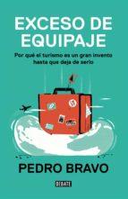 Exceso de equipaje (ebook)