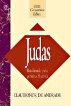 Comentário Bíblico Judas (ebook)