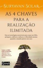 As 4 chaves para a realização ilimitada (ebook)