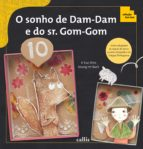 O sonho de Dam-Dam e do sr. Gom-Gom (ebook)