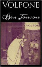 Volpone (ebook)