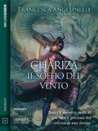 Chariza Il soffio del vento (ebook)