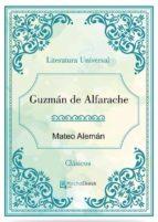 Guzmán de Alfarache (ebook)