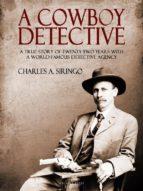 A Cowboy Detective (ebook)