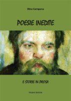 Poesie inedite (ebook)