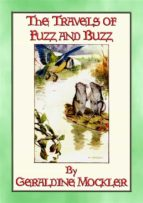 THE TRAVELS OF FUZZ AND BUZZ - The Unexpected Adventures of Two Field Mice (ebook)