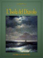 L'isola del diavolo (ebook)