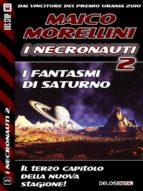 I fantasmi di Saturno (ebook)