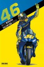 46 (Milo Manara & Valentino Rossi) (ebook)