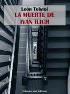 La muerte de Iván Ilich  (ebook)