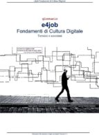 e4job Fondamenti di Cultura Digitale Glossario 3.1 (ebook)