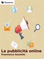 La pubblicità online (ebook)