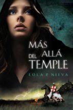 Más allá del temple (ebook)