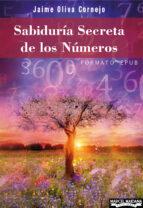 La Sabiduría Secreta de los Números (ebook)