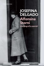 Alfonsina Storni (ebook)