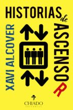 Historias de Ascensor (ebook)
