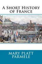 A Short History of France  (ebook)