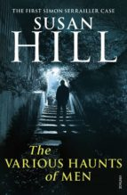 The Various Haunts Of Men (ebook)