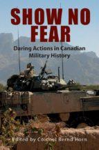 Show No Fear (ebook)