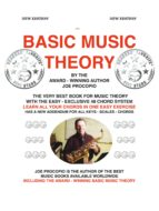 Basic Music Theory By Joe Procopio (ebook)