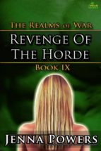 The Realms of War 9: Revenge of the Horde (Orc Males / Human Female Erotica) (ebook)