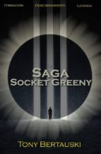 La Saga Socket Greeny (ebook)