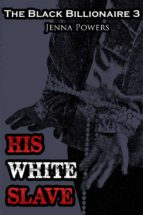 The Black Billionaire 3: His White Slave (Interracial Gangbang, Machine Sex, BDSM) (ebook)