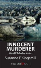Innocent Murderer (ebook)