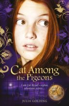 Cat Among the Pigeons (ebook)