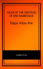 Tales of the Grotesque and Arabesque (ebook)