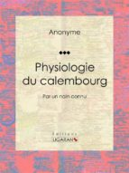 Physiologie du calembourg (ebook)