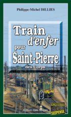 Train d'enfer pour Saint-Pierre-des-Corps (ebook)