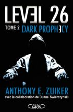 Level 26 - tome 2 Dark prophecy (ebook)