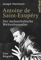 Antoine de Saint-Exupéry (ebook)