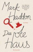 Das rote Haus (ebook)