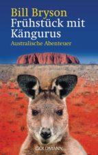 Frühstück mit Kängurus (ebook)