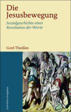 Die Jesusbewegung (ebook)