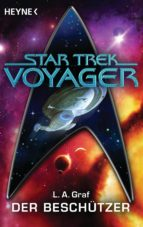 Star Trek - Voyager: Der Beschützer (ebook)