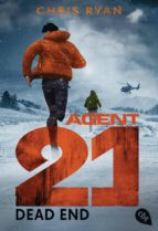 Agent 21 - Dead End (ebook)