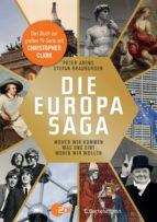 Die Europasaga (ebook)