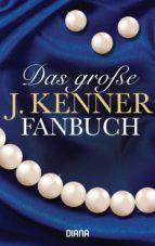 Das große J. Kenner Fanbuch (ebook)