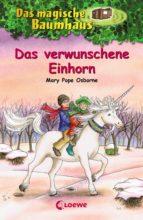 Das magische Baumhaus 34 - Das verwunschene Einhorn (ebook)