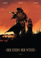 Der Stern der Wüste, Band 3 (ebook)