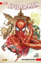Spider-Man PB 2 - Von Shanghai bis Paris (ebook)
