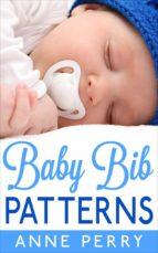 Baby Bib Patterns (ebook)