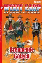 Wyatt Earp 140 - Western (ebook)