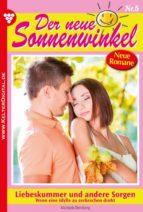 Der neue Sonnenwinkel 5 - Familienroman (ebook)