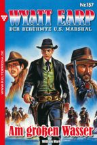 Wyatt Earp 157 - Western (ebook)