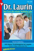 DR. LAURIN 159 - ARZTROMAN
